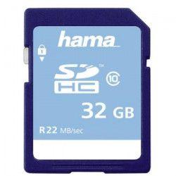 HAMA 00104368 - Carte mémoire - 32 GB