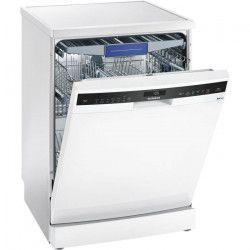 SIEMENS SN256W05MF - Lave vaisselle pose libre - 14 couverts - Ultra silencieux 38 dB - A+ - Larg 60 cm - Moteur