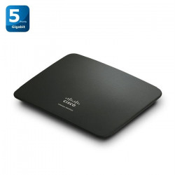 LINKSYS SE2500 Switch non manageable 5 Ports Gigabit