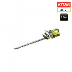 Taille haie cisaille royalprice for Taille haie ryobi 36v