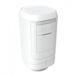 HONEYWELL EVOHOME Pack de 4 tetes thermostatiques programmables