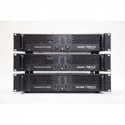 BST XA1000 Amplificateurs de puissance classe AB - 1000W