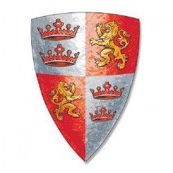 LIONTOUCH Bouclier Prince Coeur de Lion
