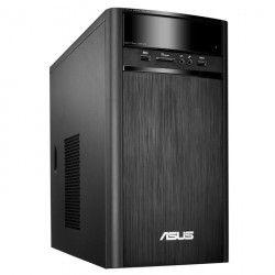 ASUS PC de Bureau K31AD-FR002T - 4Go de RAM - Windows 10 - Intel Core? i5-4460 - NVIDIA GeForce GT710 - Disque Dur 1To