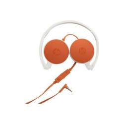 HP Stereo Headset H2800 Orange