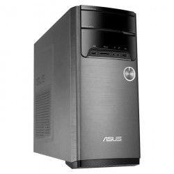 ASUS PC GAMER M32CD-FR019T - 8Go de RAM - Windows 10 - Intel Core? i5-6400 - NVIDIA GeForce GTX960 - Disque Dur 1To
