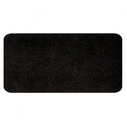 SPIRELLA Tapis de bain HIGHLAND 80x150 cm noir