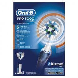 Brosse a dents électrique rechargeable - ORAL-B PRO 5000