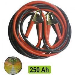 JBM Câbles de Démarrage 25 mmx2 2,5 Metres