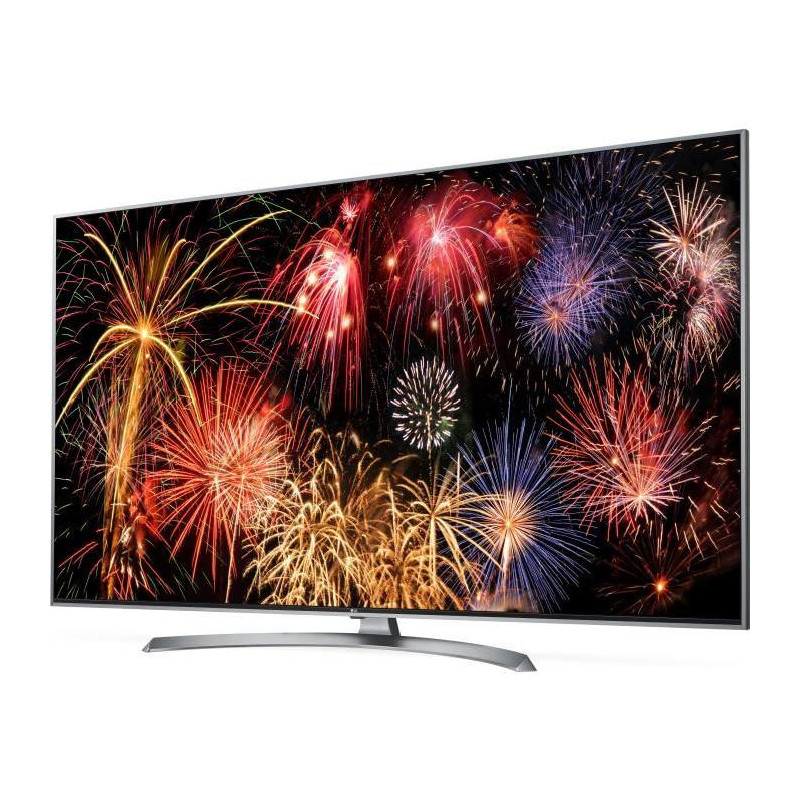lg 55uj750v tv led 4k uhd 139 cm 55 smart tv 4 x. Black Bedroom Furniture Sets. Home Design Ideas