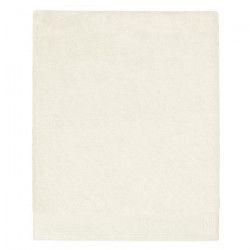 SANTENS Drap de bain BAMBOO 100x150 cm - Blanc craie