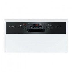 BOSCH SMI46IB05E - Lave vaisselle encastrable - 13 couverts - 42dB - A++ - Larg 60cm - Moteur induction