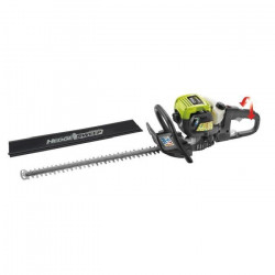 RYOBI Taille-haies thermique 26 cm³ lame 60 cm