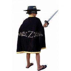 LIONTOUCH Cape Zorro