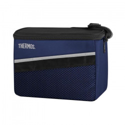 THERMOS Sac isotherme Classic - 4L - Bleu