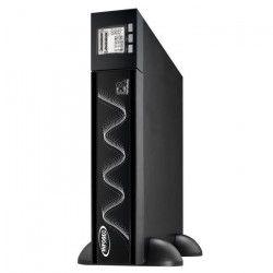 INFOSEC Onduleur On Line Performance 800 VA 8 Prises IEC -Garantie 2 ans