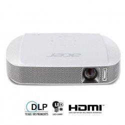 ACER C205 Vidéoprojecteur de poche DLP