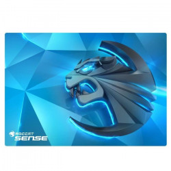Roccat Tapis de souris Gamer SENSE KINETIC