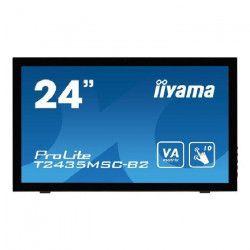 T2435MSC-B2/23.6`VA 10p Touch WebCam
