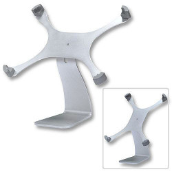 LINDY Support aluminium pour iPad