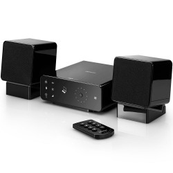 Système audio Bluetooth Denon CEOL Carino Noir