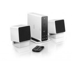 Système audio Bluetooth Denon CEOL Carino Blanc
