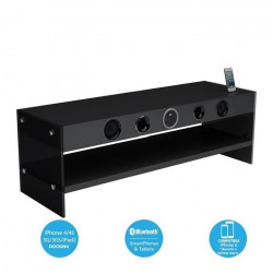 SoundVision SoundStand300 Meuble TV HiFi Bluetooth