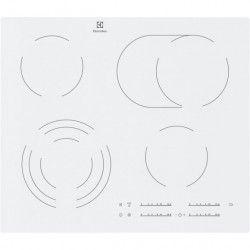 Plaque de cuisson Vitrocéramique Electrolux EHF6547IWP
