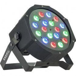 IBIZA LIGHT PARLED181 Projecteur a LED