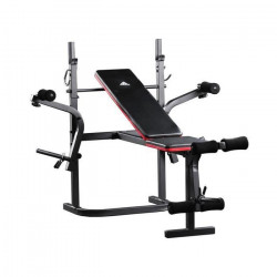 ADIDAS Banc de musculation multifonctions ADBE-10244