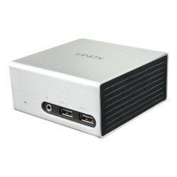 LINDY Docking Station USB 3.1 pour ordinateur portable - HDMI/DVI 4K