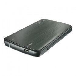 LINDY Boîtier USB 3.1 Type C pour disque dur SATA 2,5``