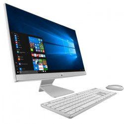 ASUS PC Tout-en-Un V241ICUK-WA035T 23,8` FHD Sans bords- 4Go RAM - Windows 10 - Intel Pentium? - Intel HD Graphics