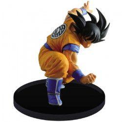 Figurine Dragon Ball Z : Son Goku Big Budoukai