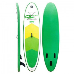 DVSPORT Stand Up Paddle Gonflable 9`8 Raider