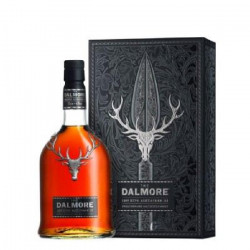 Whisky DALMORE King Alexander III 40°