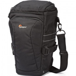 LOWEPRO LP36774 Sac photo - 4 options de portage - Flexible - Compact - Facile d`acces