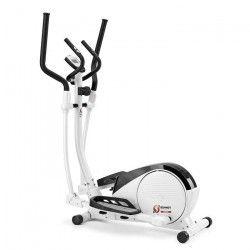 BH FITNESS ELITE Vélo Elliptique 130CT- Inertie 8 kg