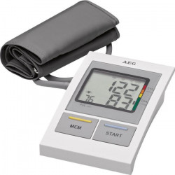 AEG BMG-5612 Tensiometre - Pour 3 personnes