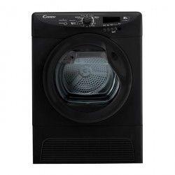 CANDY GCC 7913NBB - Seche-linge a condensation 9kg Noir