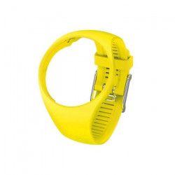 POLAR Bracelet pour Montre M200 Jaune S/M