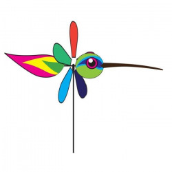 ELLIOT Moulin a vent Rotor Colibri