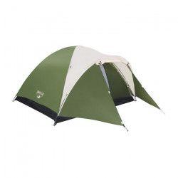 BESTWAY Tente Montana Mount + Absides de 100cm - 4 places