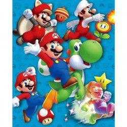 Cadre 3D Super Mario