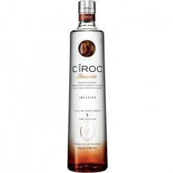 Ciroc Amaretto - Vodka Aromatisée - 37,5 % - 70 cl