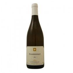 DOMAINE DE LA CITADELLE 2016 Chardonnay Vin De France - Blanc - 75cl