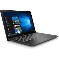 HP PC Pavilion Power -15,6`- 15cb028nf - 2 x 4Go de RAM - Sans Windows 10- Intel Core i7-7700HQ - Nvidia GTX 1050