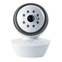 NUK Ecoute bébé connecté Smart Control Multi 310