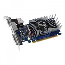 ASUS Carte graphique NVIDIA GeForce GT730-2GD5-BRK - 2 Go - GDDR5