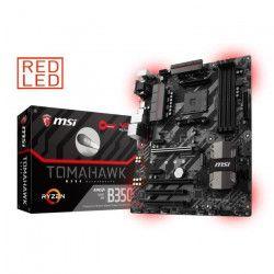 MSI Carte mere B350 TOMAHAWK - Socket AM4 - DDR4 - 3200 MHz - B350 TOMAHAWK